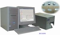 实验室试样标签快速自动打印系统
