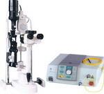 LIGHTLAS 532便携式绿激光眼科治疗仪