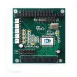 CG320 PC/104-Plus彩色图像采集卡