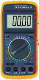 DT9203A四位半型数字万用表