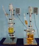 BL-5L玻璃反应釜