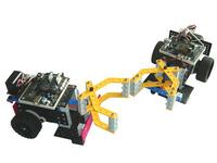 NOC环保机器人