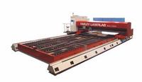 WALC超大幅面系列数控激光切割机