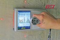 手持式钢筋扫描仪