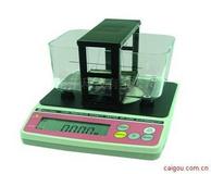 器皿陶瓷密度测试仪 工业砖石密度计