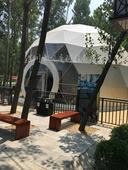 深圳市觀度科技-球幕影院放映設備 球幕影院出租 移動式球幕影院放映設備廠家