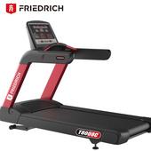 瑞士FriedRich腓特烈T8008C商用跑步机
