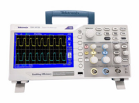 Tektronix 泰克示波器 TBS1000系列 采樣率1GS/s TBS1104(4通道100M帶寬采樣率1G)