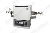 管式炉 高温管式炉 管式电炉  1600℃单温区管式电炉 实验电炉