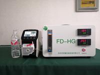 孚然德标准湿度发生器可调节水蒸气含量