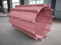 长春中频炉厂家、中频炉感应圈、中频炉水冷电缆 中频炉配件厂家