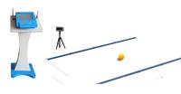瑞佳+實心球測試儀+RJ-IV-013(豪華網絡無線型)