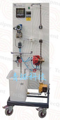 TE3300/03工业流量控制实训系统