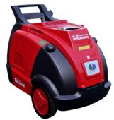 奧斯卡爾柴油加熱蒸汽清洗機DMF