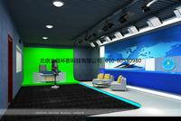 融媒體演播室