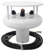 成都虹岳HY-WDS2超聲波風速風向檢測器/超聲波測風儀/超聲波氣象站/二維氣象站/