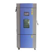 可程序交變濕熱試驗箱 控溫精準