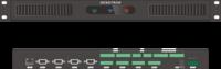 RENSTRON集中控制主機FCTR-8中控8路232環境控制中控系統集控系統