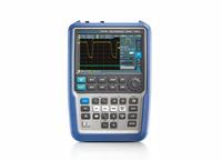 德國羅德與施瓦茨/R&S 雙通道60MHz混合域示波器RTH1002MSO 5GSa/s 7寸觸屏