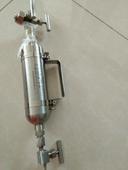 液化石油气采样钢瓶/石油气采样钢瓶/气体取样器