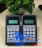 MEDA FVM400矢量磁通门计,FVM400高斯计