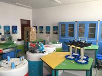 小學科學探究實驗室裝備方案