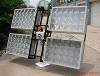 聚焦太阳能双轴跟踪系统 双轴跟踪