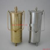 底阀式取样器/液体石油产品底部采样器