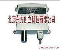 空气温湿度检测仪/温湿度传感器(壁挂式)
