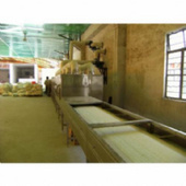 微波大米 杀虫 防霉设备