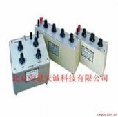 十進式電容箱 型號:DZRX7-4