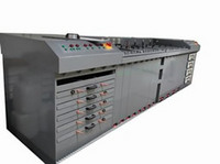 工业型孔金属化设备TP600D