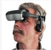 虛擬現實系統(VR)