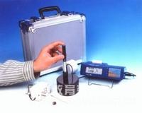 便攜式里氏硬度計/便攜式硬度計
