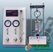 应变控制式三轴仪(1t.电控.无级变速、φ39.1试样附件)TSZ-1