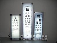 燈光視力表