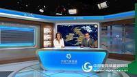 4K有轨真三维虚拟演播室北京高清超清演播室影视会议专业演播室