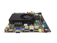 ELSKY QM6600-I5主板+I5-2520M-2.5G苹果一体机接口游戏机主板