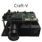 DLP数字结构光投影机 Craft-V 可见光