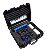 FitLight Trainer 2.0敏捷反應測試訓練系統