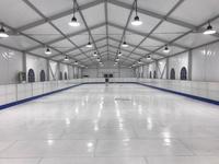 中小学专用冰场|仿真冰定制训练场地