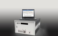 功率器件综合测试系统 (晶体管图示仪)