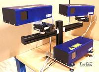 三维全场扫描激光测振仪