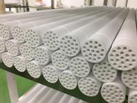 膜分離設備 陶瓷超濾膜 孔徑5nm 無機膜 分離過濾純化濃縮