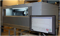 XRF Scanner 樣芯元素掃描分析技術