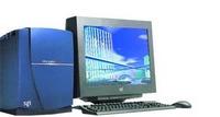 Silicon Graphics OCTANE2工作站