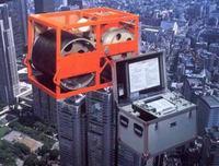 DM-604 钻孔孔壁检测仪