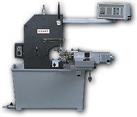 金刚石带式复合材料切片机