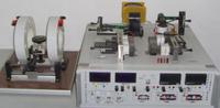 磁场及磁敏元件综合实验仪
