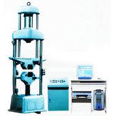 WAW-300/600A微机控制电液伺万能试验机